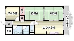 山陽電鉄本線 手柄駅 徒歩20分