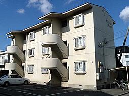マンションミカド[2階]の外観