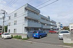サンフラワー元町[2階]の外観