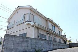 [タウンハウス] 千葉県市川市大和田5丁目 の賃貸【/】の外観
