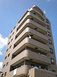 広島県広島市西区己斐中1丁目の賃貸マンションの外観