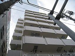 東京都江東区大島5丁目の賃貸マンションの外観