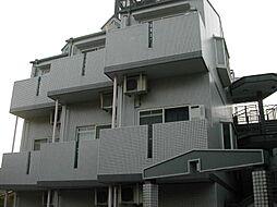 シティパレス富雄元町P-3[2階]の外観