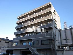 オオキタ・コーポレーションビル[4階]の外観