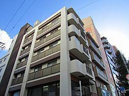 東武ハイライン戸越銀座[405号室]の外観