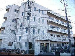 ローズ小谷田マンション[4階]の外観