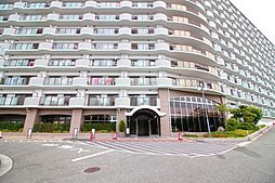 セントポリア神戸総合運動公園[2階]の外観