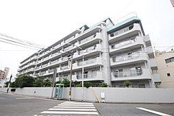 日商岩井牛田マンション[3階]の外観
