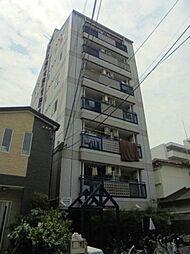 プレジデント鷹合[7階]の外観