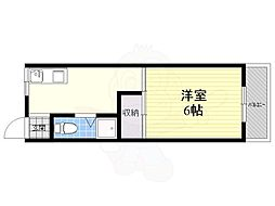 南阿佐ヶ谷駅 6.0万円