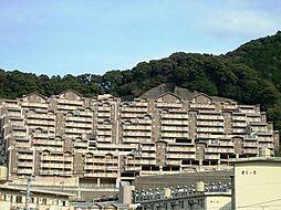 長崎県長崎市大園町の賃貸マンションの外観