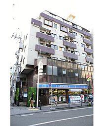 KAWANO SIMOKITA SOUTH[6階]の外観