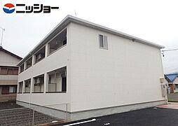 BELLE WHITE[1階]の外観