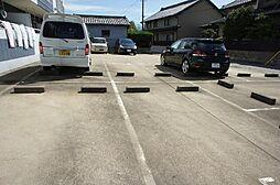 愛知県名古屋市西区山木2丁目の賃貸マンションの外観