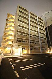 ラインスター三萩野[6階]の外観