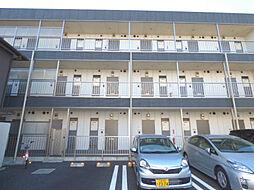 埼玉県戸田市下前2丁目の賃貸アパートの外観