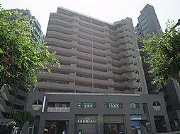 千葉県八千代市緑が丘1丁目の賃貸マンションの外観