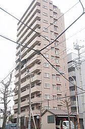レジデンス八王子明神町[12階]の外観