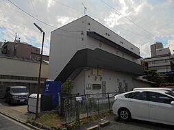 グレイス2[2階]の外観
