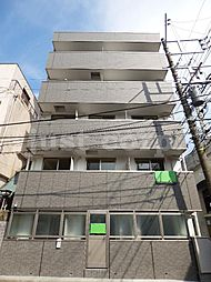 リアン駅前マンション[2階]の外観