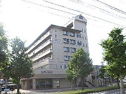 宮の前ビル[306号室]の外観