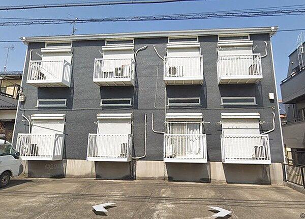 アイビーハイツ 2階の賃貸【千葉県 / 八千代市】