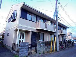 [テラスハウス] 埼玉県所沢市北中3丁目 の賃貸【/】の外観