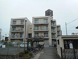 松ヶ丘芙蓉ハイツ[3階]の外観