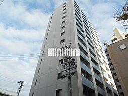 プライムアーバン鶴舞[3階]の外観
