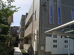 レガート上大岡[1階]の外観