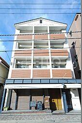 カルチャーハウス[3階]の外観
