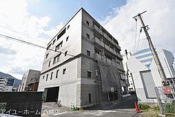 fairebriller黒崎(フェールブリエ黒崎)[2階]の外観
