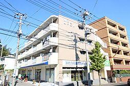 神奈川県横浜市磯子区洋光台1丁目の賃貸マンションの外観