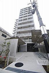 エスリード阿波座パークレジデンス[5階]の外観