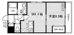 西川原駅 5.8万円