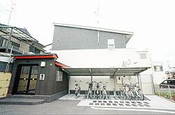 Dea staden長岡京[212号室]の外観
