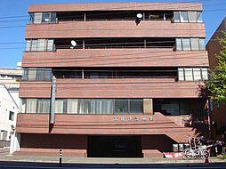 タカハシビル[5階]の外観