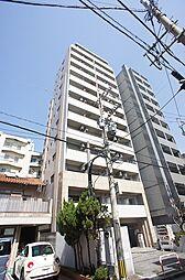 朝日プラザ博多6[6階]の外観