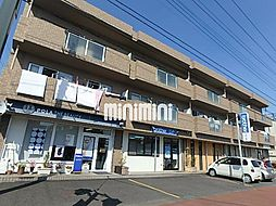 田島ビル[2階]の外観