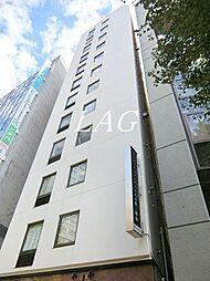 日本橋ダイヤモンドマンション[11階]の外観