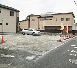 須賀2丁目3号地