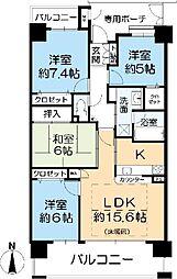 京都駅 21.0万円