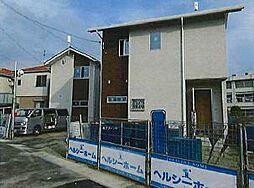 [一戸建] 岡山県倉敷市西阿知町西原 の賃貸【/】の外観