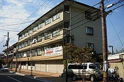 コンドウ・ハイツ[3階]の外観
