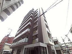 阪神本線 深江駅 徒歩1分の賃貸マンション