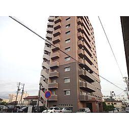 アーバンシティ長野鶴賀プライドコート[8階]の外観