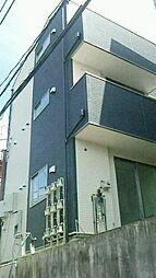 東急田園都市線 梶が谷駅 徒歩9分の賃貸アパート