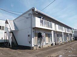 レピュート石川[C102号室]の外観