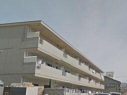 ハイゼ浅井[206号室]の外観