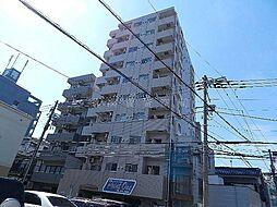 スカイコート西横浜第6[4階]の外観